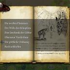 Heilige Schriften der Arkanen [Charon - Zhetan Chronicles]