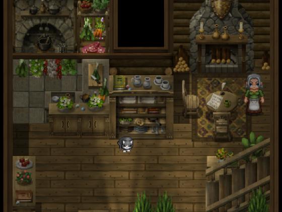 Das Haus der Ältesten