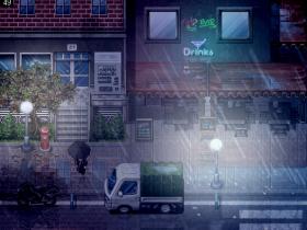 LoneLy - Regen in Richmond (2)