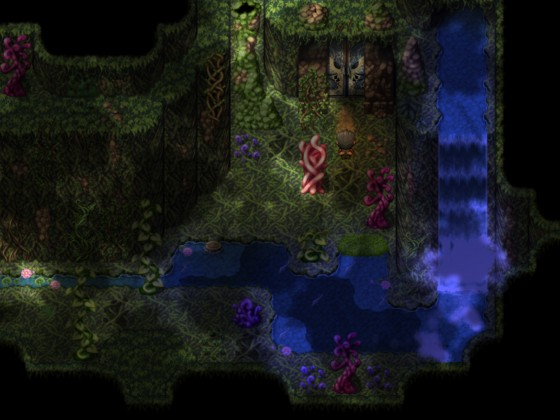 Heiße Höhlen