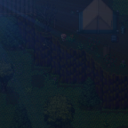 Testmap für Horror-Spiel (Mondschein / Nacht - Teil 2/2)