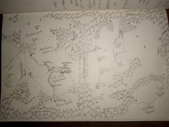 Tales of Mana