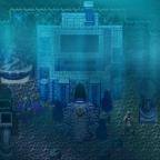 Wasser Tempel