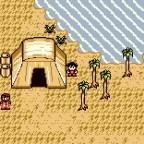 Paracreat Wüste