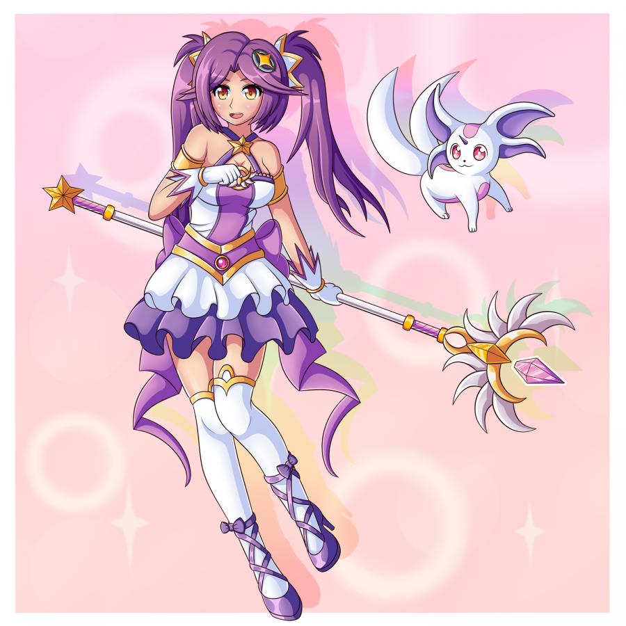 Time Sorceress Mira