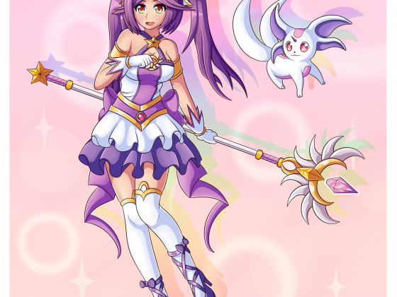 Time Sorceress Mira