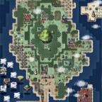 Worldmap II