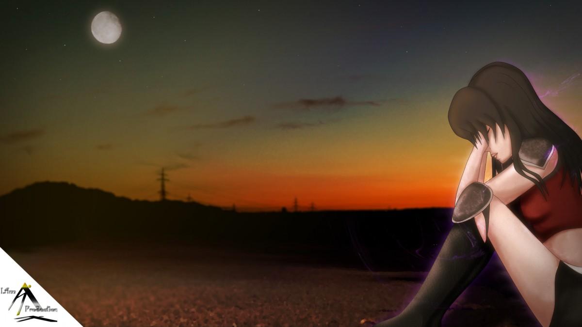 Sunset Intro