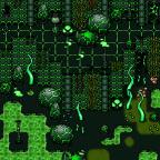 Futuristic Dungeons | Alien World