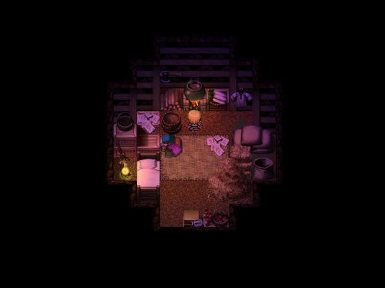Wohnhöhle