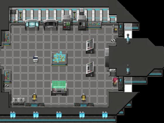[Intro] Raumschiff 1#