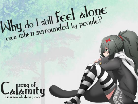 Why do I still feel alone?