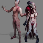LoneLy Creatures (Main Villains)