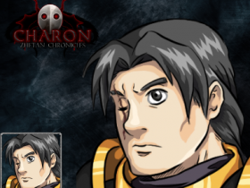 Sai - neues Faceset [Charon - Zhetan Chronicles]