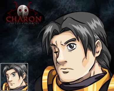 Sai - neues Faceset [Charon - Zhetan Chronicles]