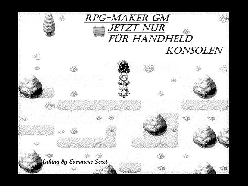 RPG-MAKER GM