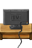 Flat_Tv_behind_by_Crazy_Leen.png